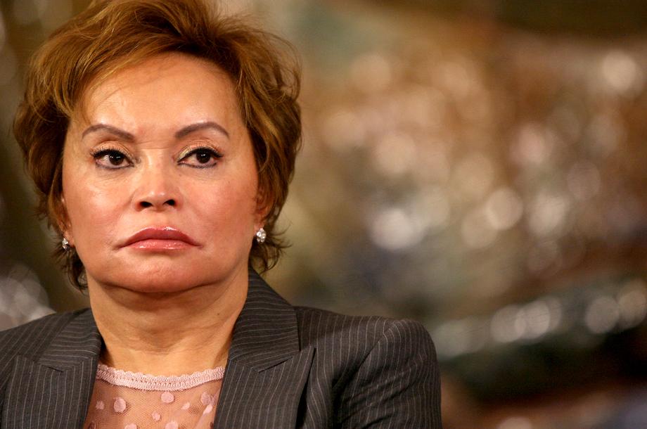 """Elba Esther Gordillo intentó ocultar 6 mdd el Andorra; argumentó que eran """"herencia de su madre"""""""