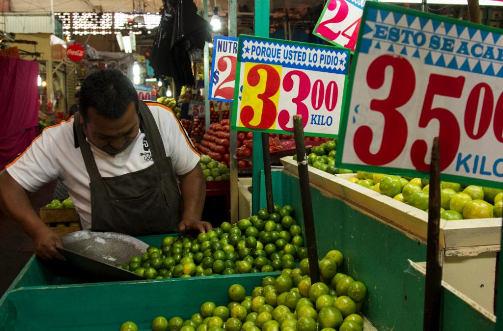inflacion de diciembre 2017 más alta en 16 años