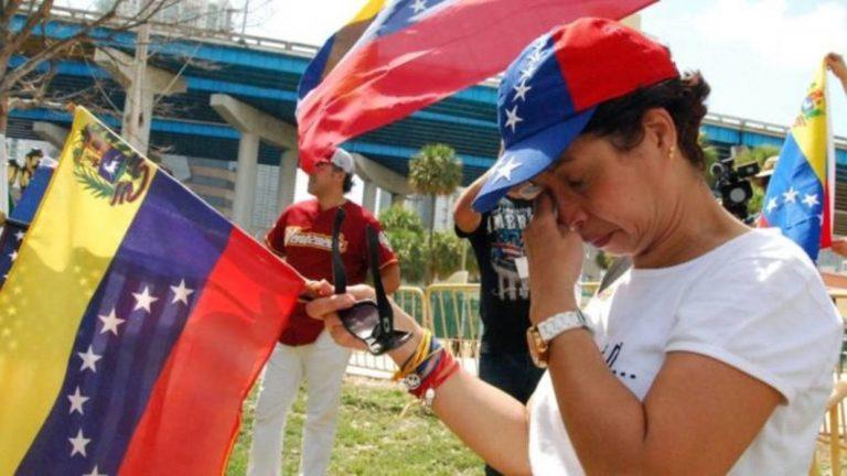inm prohíbe entrada de venezolanos a méxico