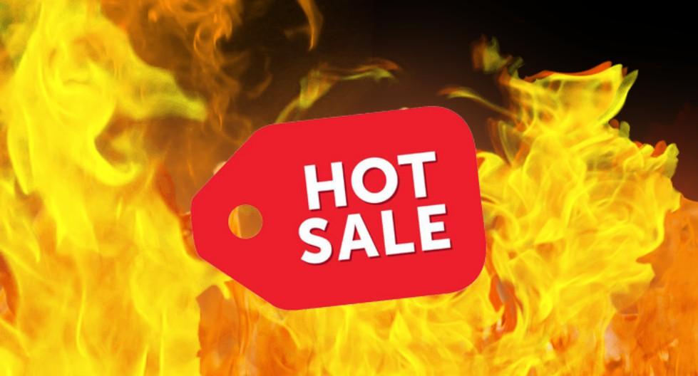 Pese a crisis causada por COVID-19, mexicanos gastan 20 mil millones de pesos en Hot Sale