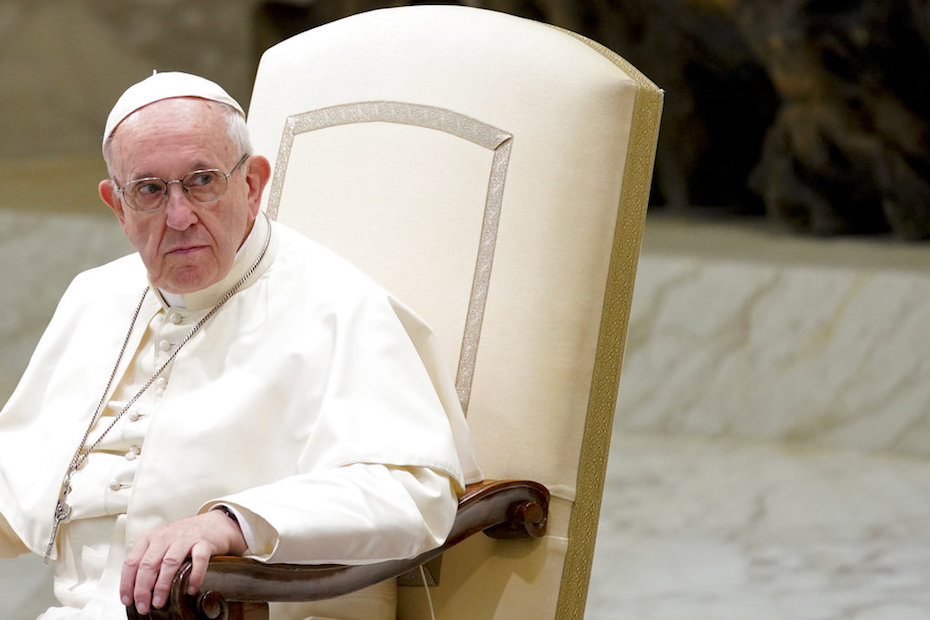 Vaticano publica manual para tratar casos de padres abusadores de menores