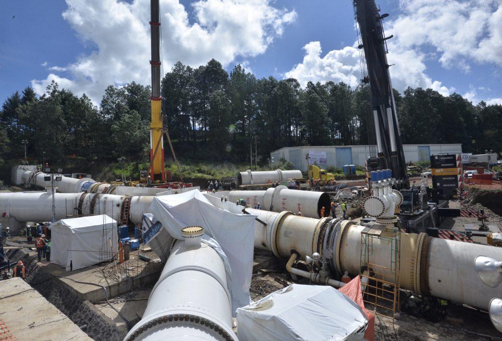 Conagua anuncia paro total del suministro de agua para el 4 de julio; afectará CDMX y Edomex