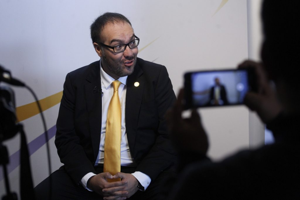 FGJCDMX investiga por enriquecimiento ilícito a Mauricio Toledo, exalcalde de Coyoacán