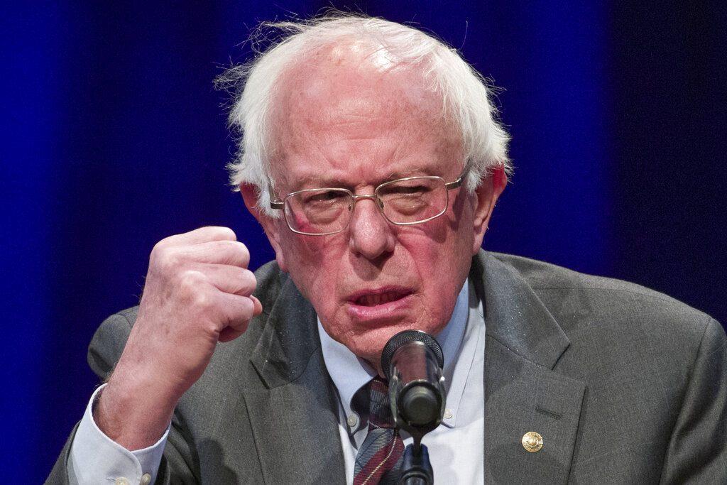 Bernie Sanders abandona carrera para candidatura a la presidencia