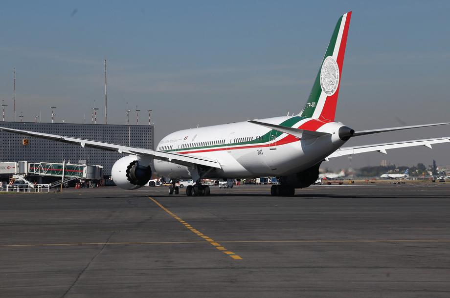 Es oficial: AMLO confirma la rifa del avión presidencial