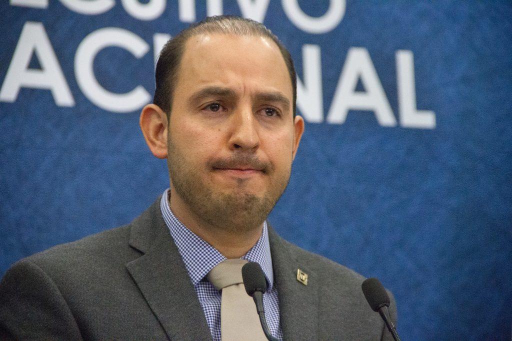 PAN llama a AMLO a atender demandas de Caravana por La Paz