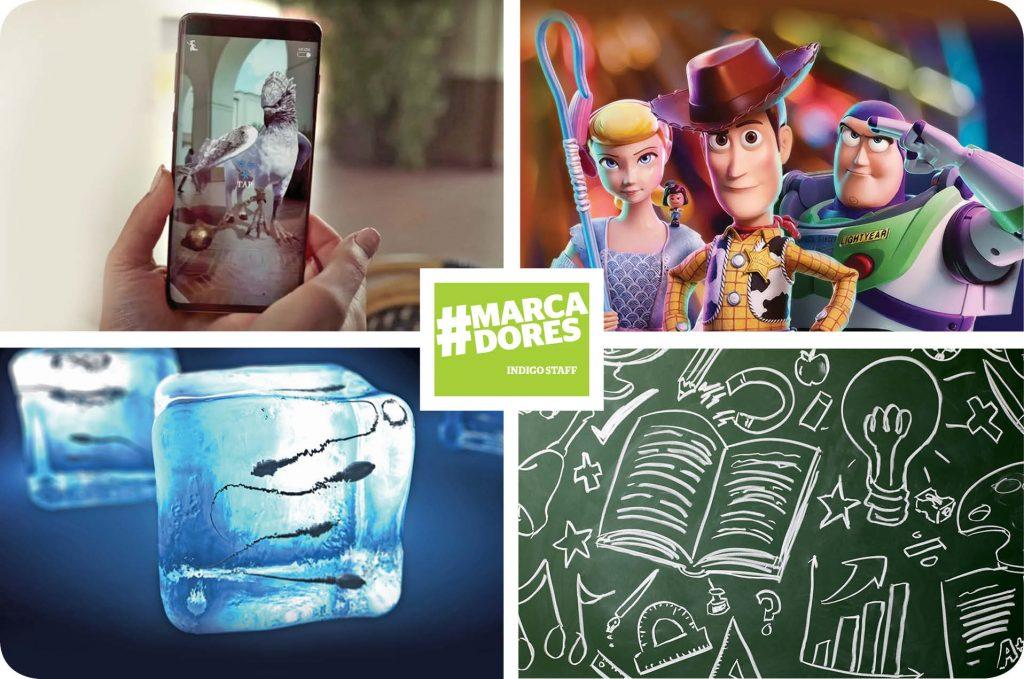 Harry Potter Wizards Unite llega a los celulares