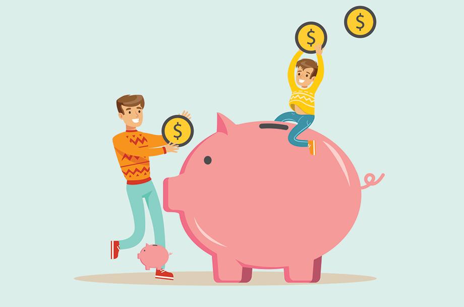 Existen dos Metas Financieras muy particulares que toda la gente debe incluir en su lista
