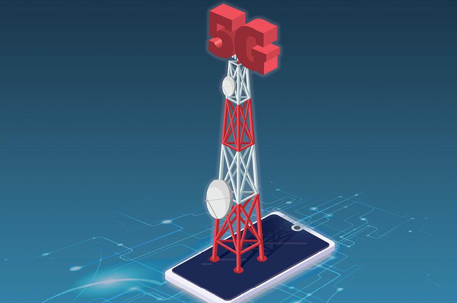 os operadores telefónicos en México están haciendo pruebas de 5G
