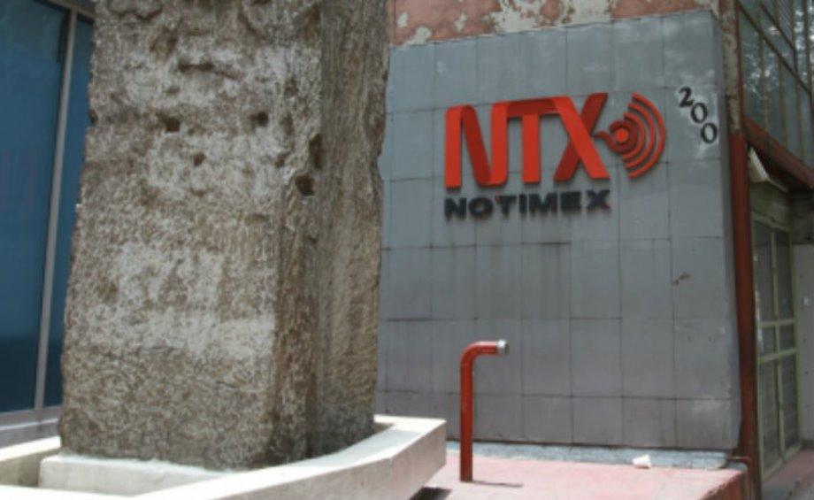 Notimex entregó más de un millón de pesos por año al Sindicato