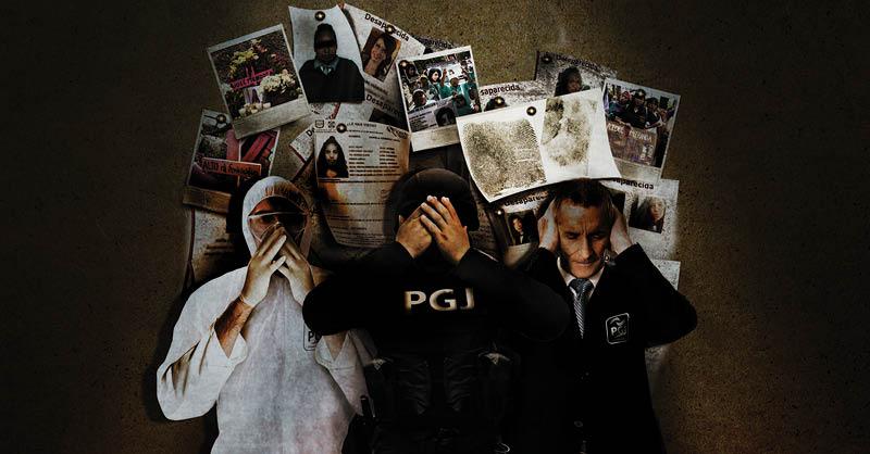 Irregularidades en la PGJ dificultan el acceso a la justicia de victimas de feminicidio