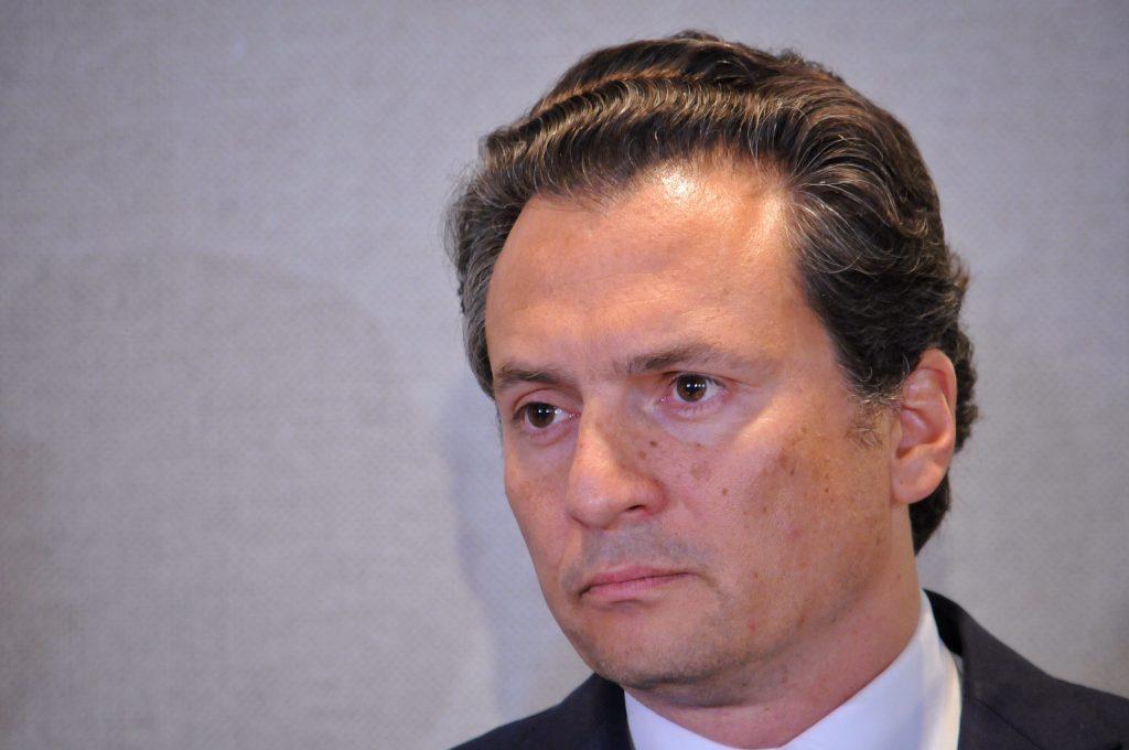 FGR busca vinculación a proceso de Lozoya por Odebrecht; sobornos en México ascienden a 10.5 millones de dólares