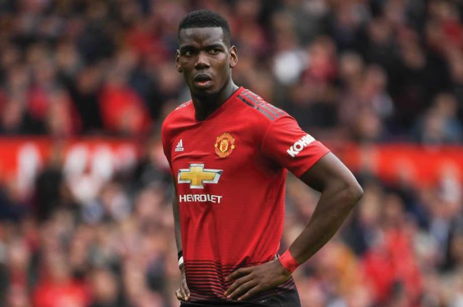 Paul Pogba, saldría de Manchester para integrarse a Real Madrid