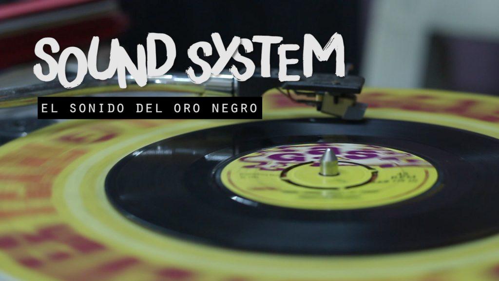 El Sound System forma parte de la cultura de jóvenes en la actualidad