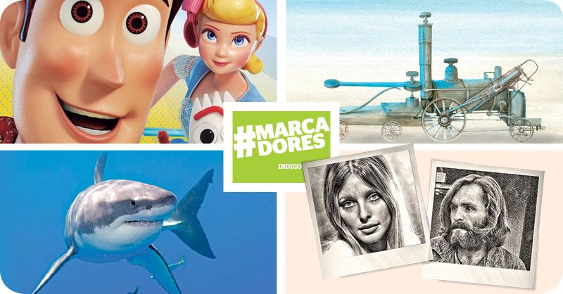 Toy Story 4 llega al mundo editorial