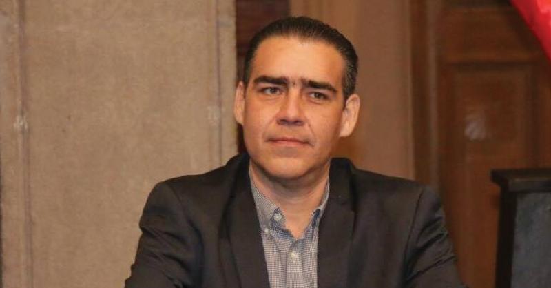 Heriberto Treviño, violó una suspensión de amparo a Operadora de Alumbrado Público Juárez
