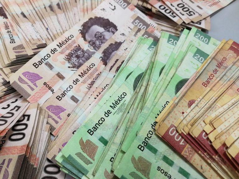 Goldman Sachs hace nueva proyección para la economía de México; preven contracción del 9.8% en 2020