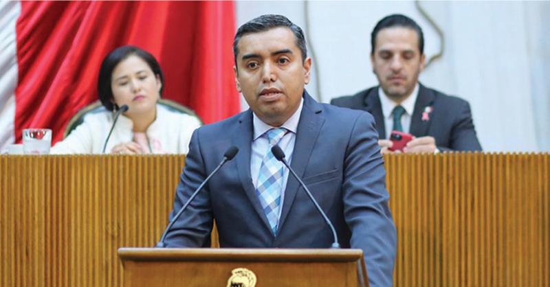 Juan Carlos Leal Segovia recibió una recomendación de la CEDH por comentarios discriminatorios