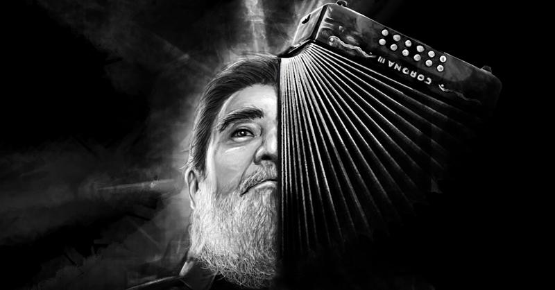 Celso Piña, falleció ayer por un infarto en Nuevo León