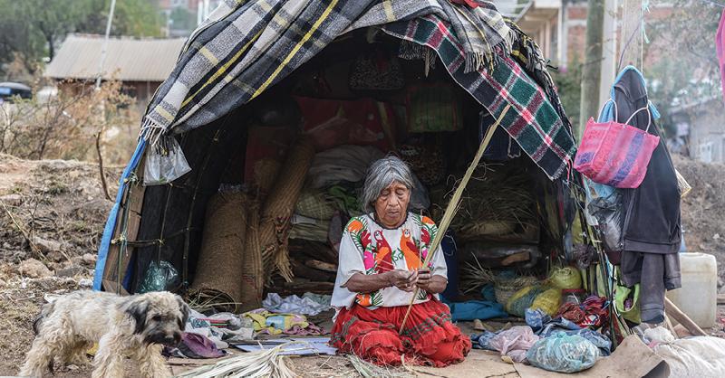 Coneval presentará hoy el informe sobre la evolución de la pobreza