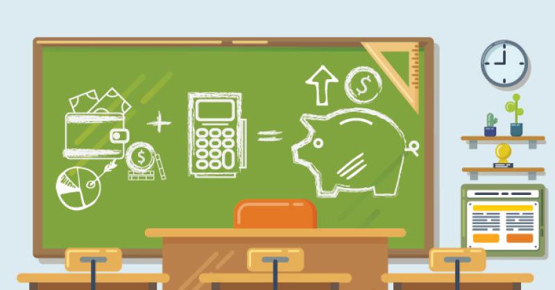 La educación financiera puede ayudar a mejorar la vida