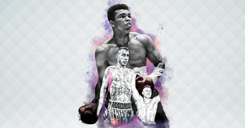 la industria del boxeo al parecer ha perdido de vista la integridad de los peleadores