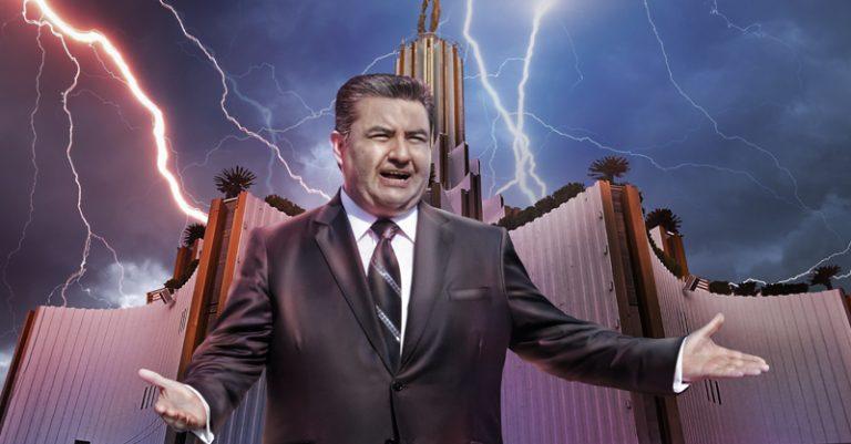 La defensa del líder de la Luz del Mundo insiste en el derecho a fianza de Naasón Joaquín García