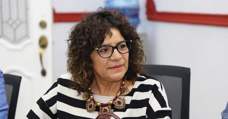 Morena busca que el partido tenga una base social sólida