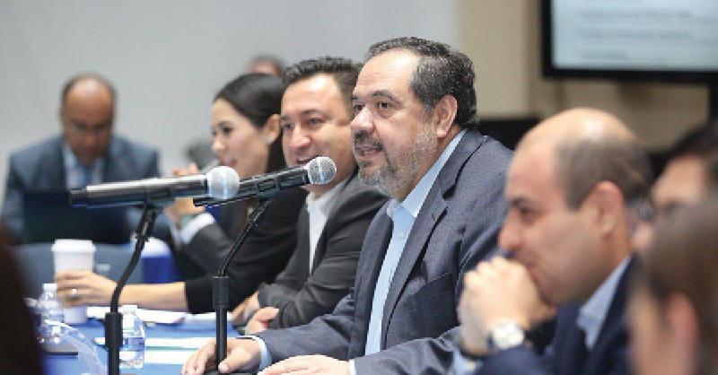 El PAN propuso que los partidos accedan a recursos privados
