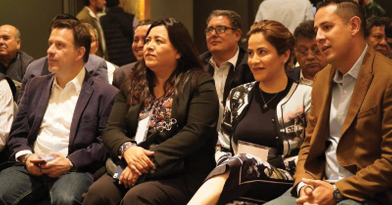 EL PRD negó que el partido político vaya a ceder su registro