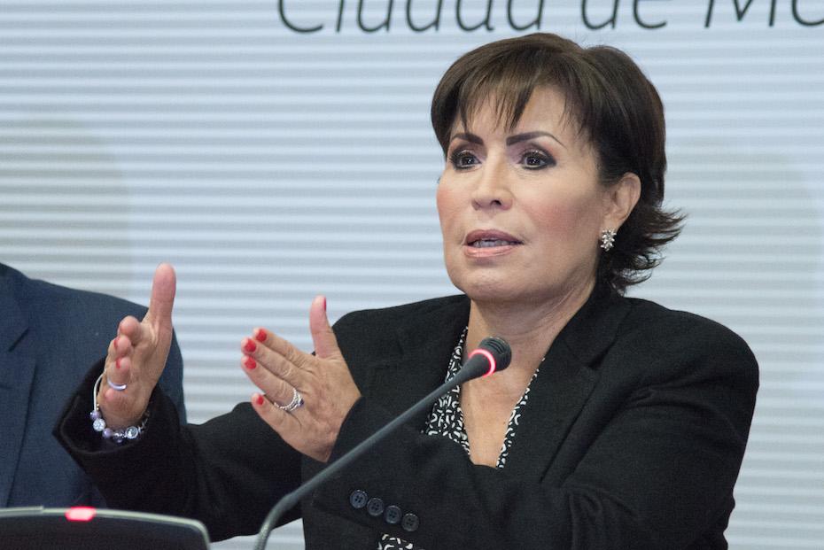 Rosario Robles será vinculada a proceso; le niegan amparo