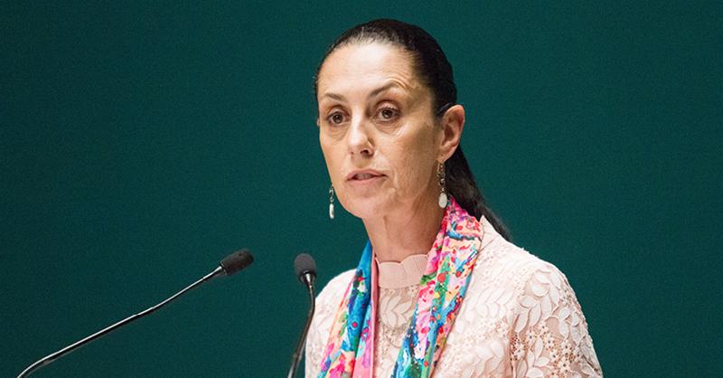 Claudia Sheinbaum informó que habrá medidas contra la violencia de género