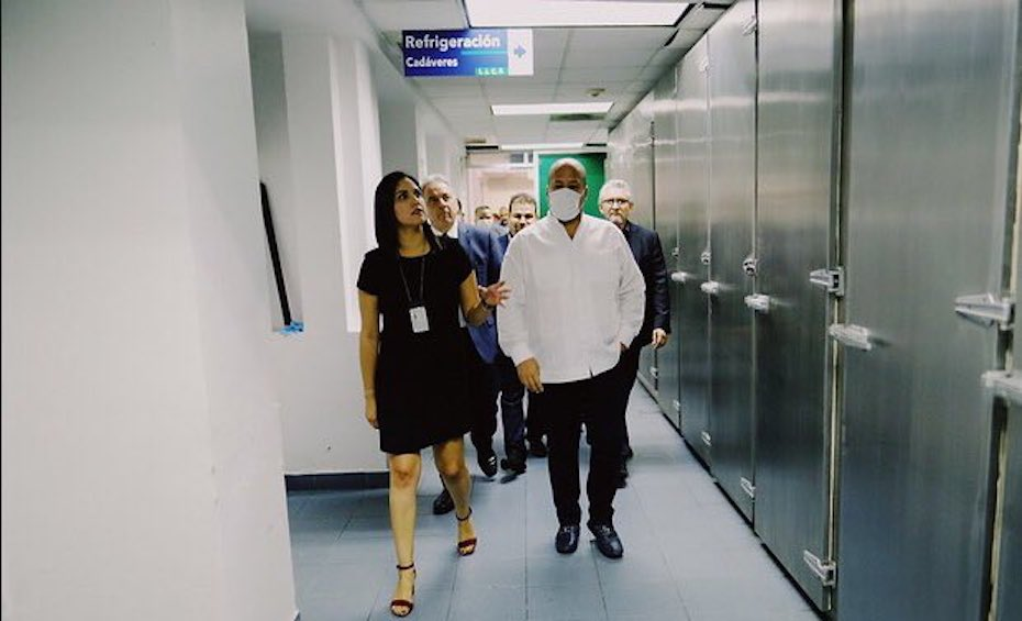 Jalisco tendrá nuevo Laboratorio de Genética forense