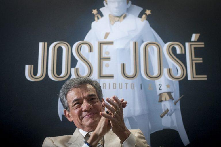 Muere José José, El Príncipe de la Canción