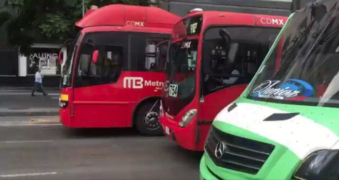 CDMX lanza licitación para ampliación de Línea 4 del Metrobús; correrá de San Lázaro a Periférico Oriente