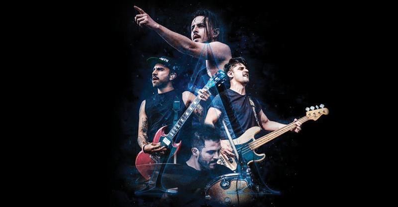 La banda de rock alternativo Allison, prepara concierto