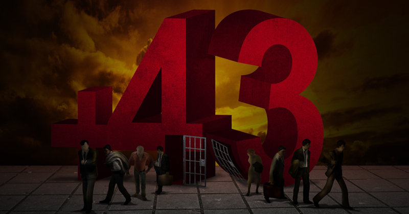El caso de la desaparición forzada de los 43 estudiantes de Ayotzinapa se complica