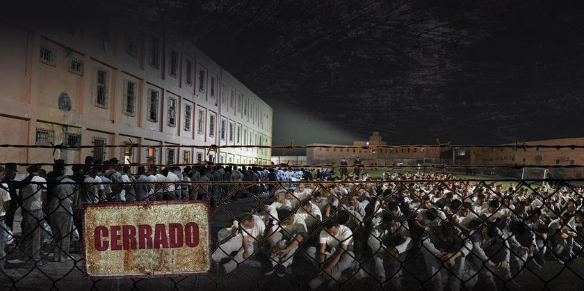Hoy concluirá operaciones el penal de Topo Chico en Nuevo León