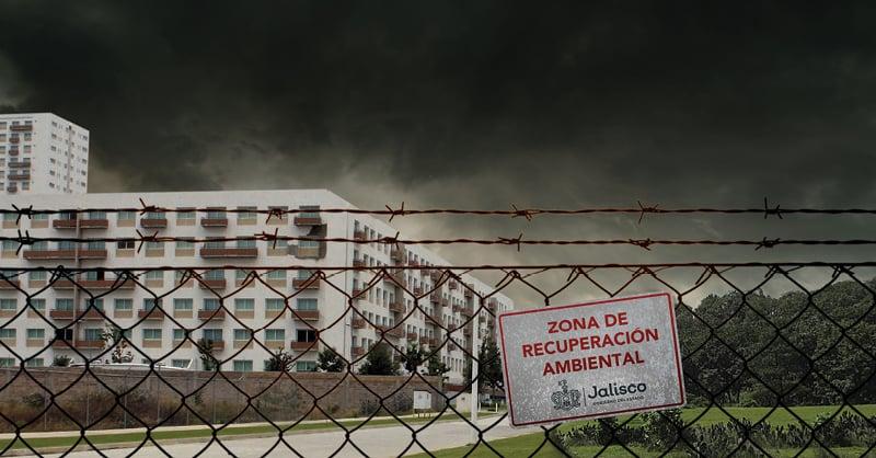 Este martes se decretó como zona de recuperación ambiental El Bajío