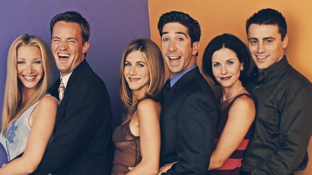 25 años de Friends, la serie que disfrazó el sexismo a través del humor