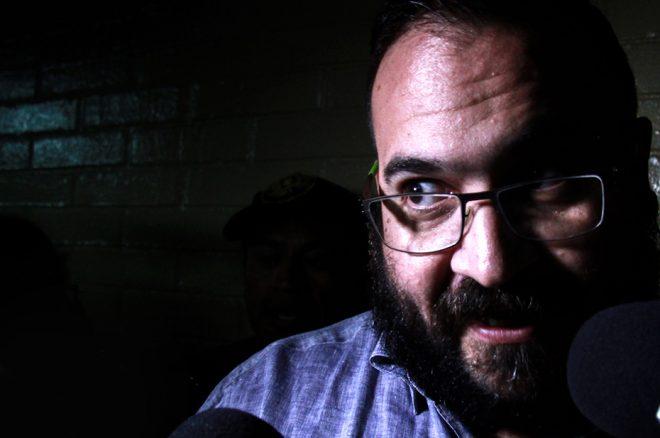 Ratifican sentencia de 9 años de cárcel para Javier Duarte y frenan decomiso de sus bienes