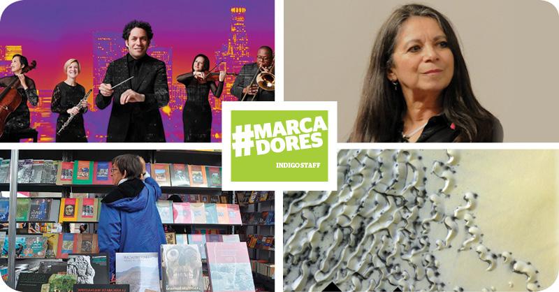Carmen Boullosa gana Premio de poesía