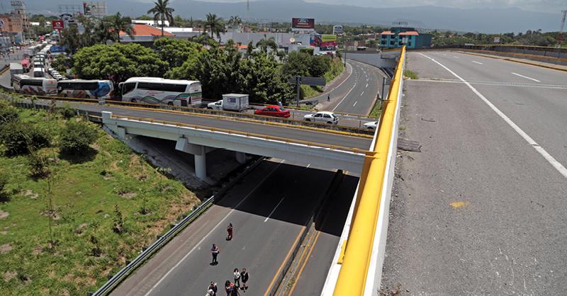 Llaman a revisar gastos en concesiones carreteras