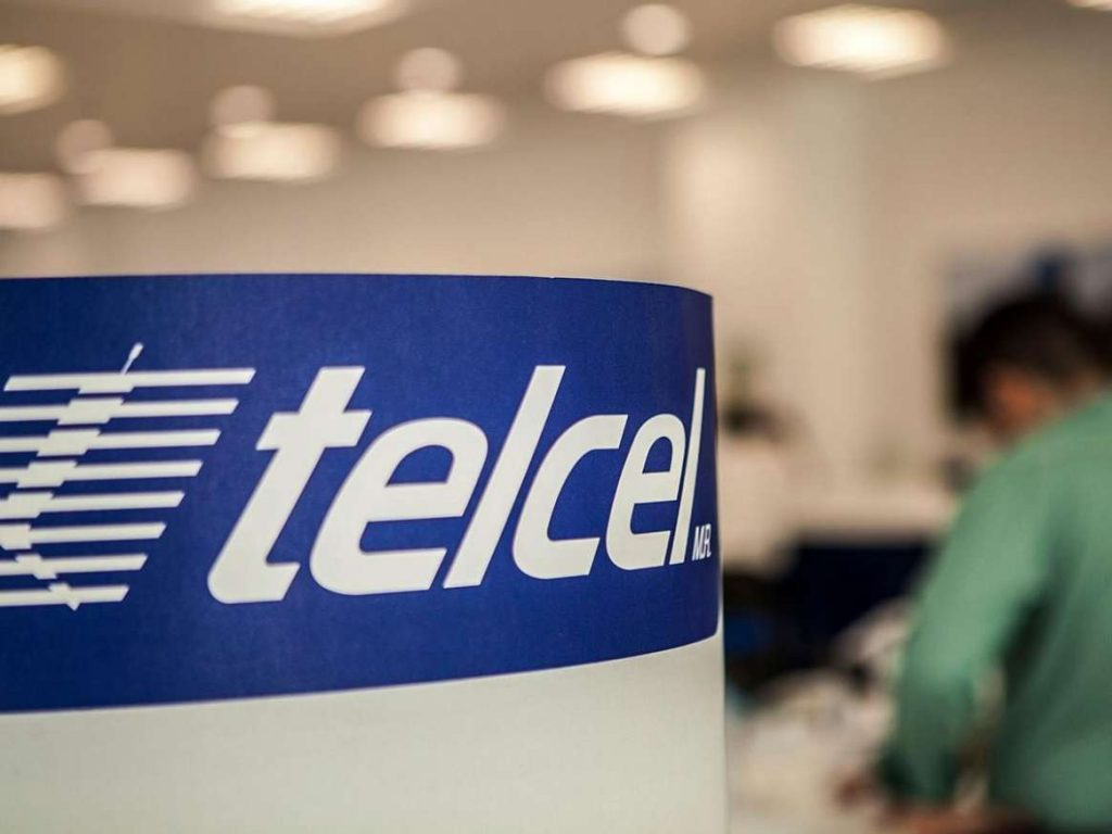 Usuarios de Telcel reportan fallas en red telefónica y de datos