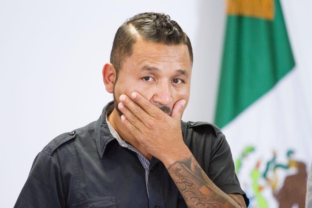 """""""El Mijis"""" confirma que aún tiene cáncer y se sincera por pérdida de candidatura en Morena"""