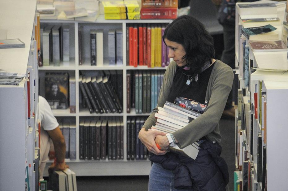 Estimulo fiscal a librerías