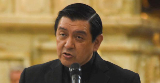 Hugo Valdemar, quien fuera vocero del exarzobispo, Norberto Rivera, llamó enemigos de la Iglesia católica a quienes buscan legalizar el aborto en México