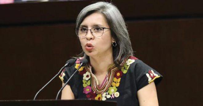 Lorena Villavicencio, Sandra González y Wendy Briceño son las diputadas morenistas que más han impulsado la interrupción legal del embarazo