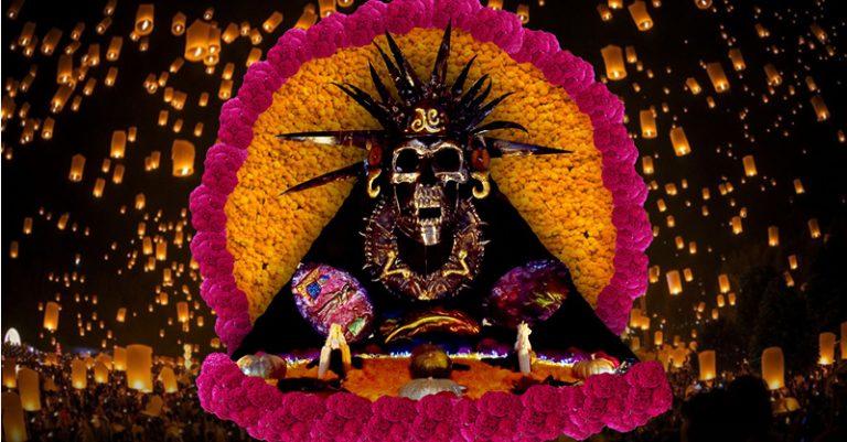 Se realizarán actividades con las que se busca promover aún más el Día de Muertos