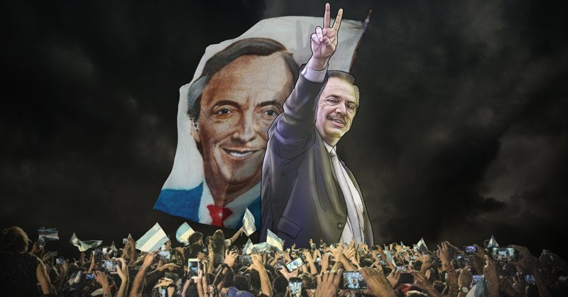 Alberto Fernández ganó las elecciones en Argentina